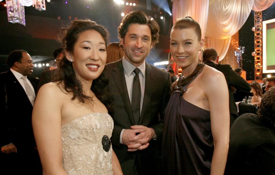 Grey's Anatomy 9 si farà: rinnovo biennale per mezzo cast (tra cui Pompeo-Dempsey)