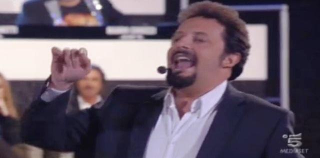 Enrico brignano amici 11 semifinale