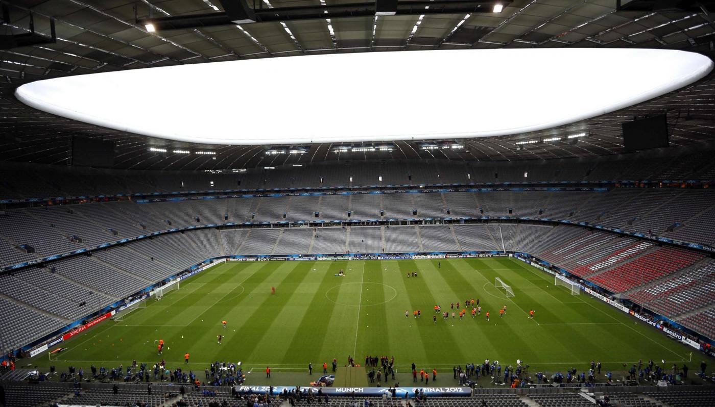 Champions League 2012, la finale Chelsea – Bayern Monaco: come seguirla in tv