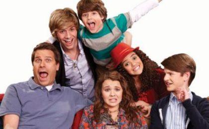 Life With Boys la nuova sitcom di Nickelodeon. Su Nick Jr torna Olivia