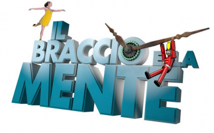 Il Braccio e La Mente: casting aperti per il nuovo game di Canale 5 con Flavio Insinna