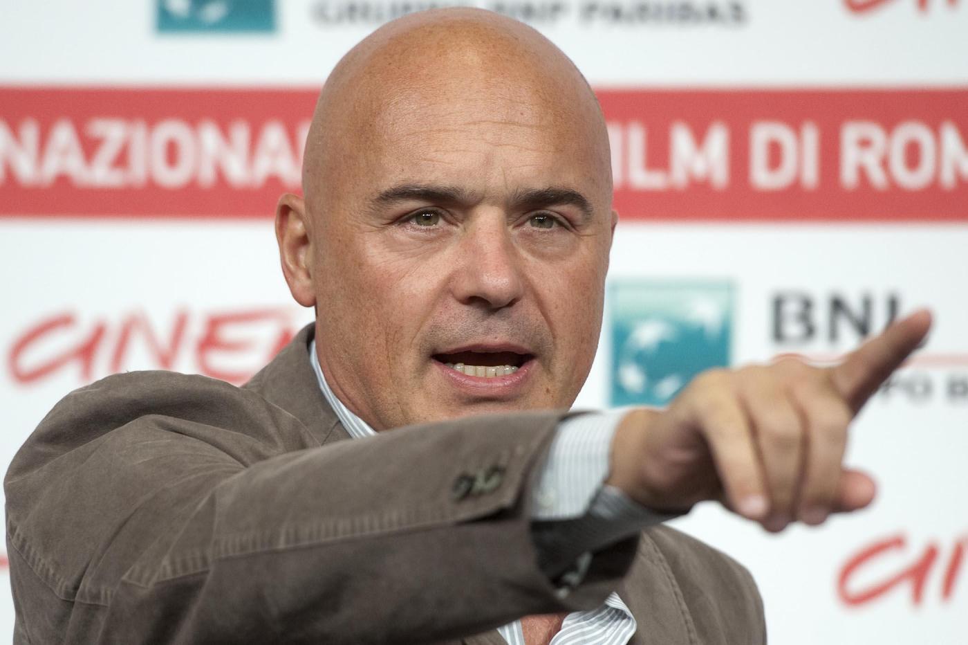 Luca Zingaretti interpreterà Adriano Olivetti in una fiction dedicata allo 'Steve Jobs italiano'