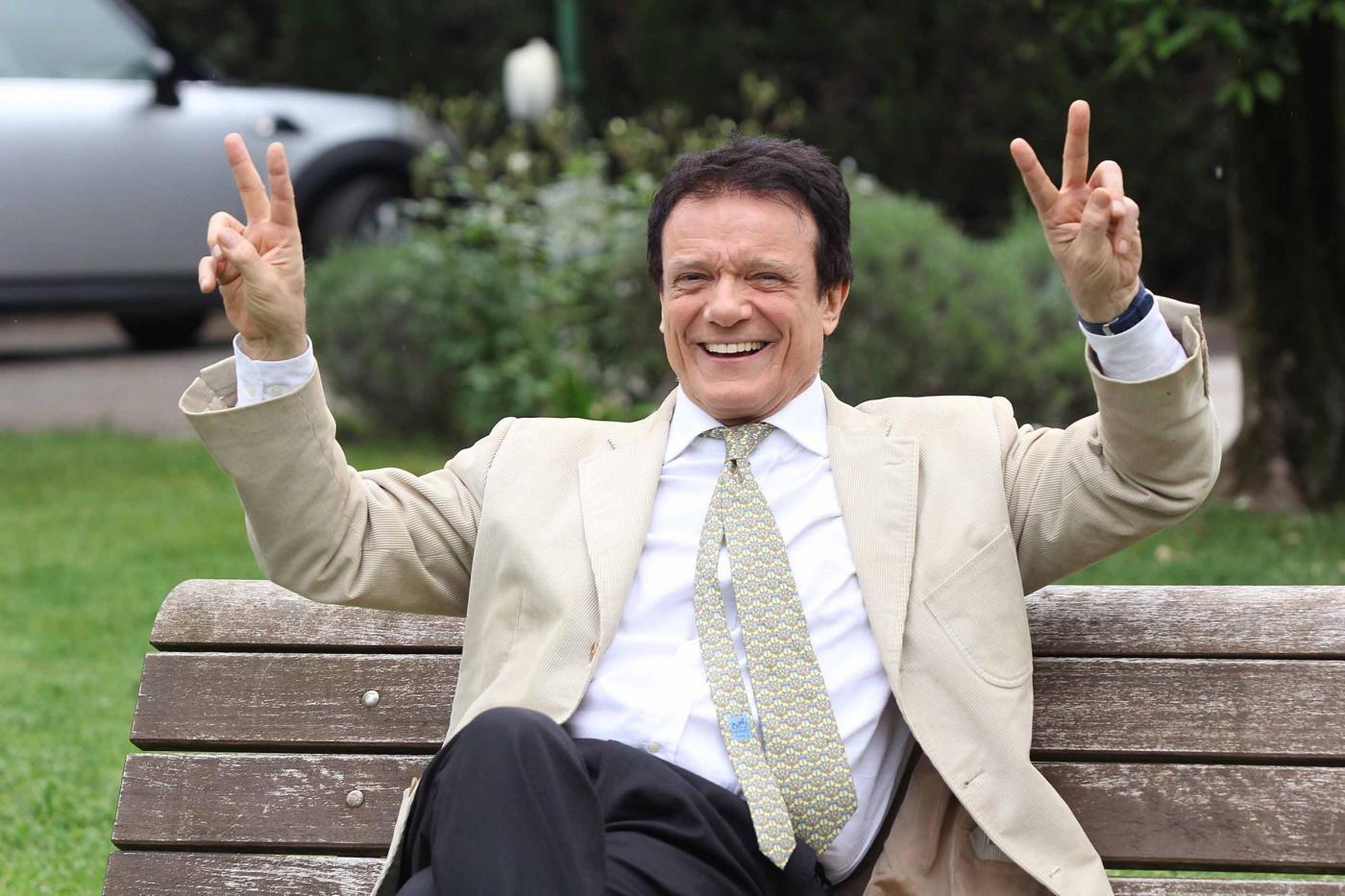 Ascolti tv martedì 1 maggio 2012, Sabato domenica e lunedì vince la serata