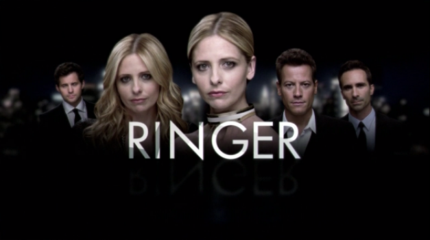 Ringer: su Rai 2 la prima e unica stagione della serie con Sarah Michelle Gellar