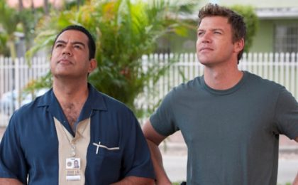 The Glades 2 al via su Fox, Delitti in paradiso su FoxCrime