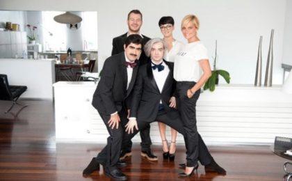 X Factor 6 più meritocratico con i giudici Simona Ventura, Morgan, Elio e Arisa