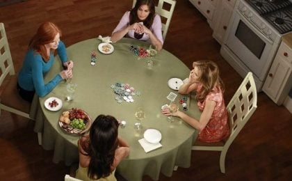 Desperate Housewives, domani su ABC in onda il series finale [FOTO+VIDEO]