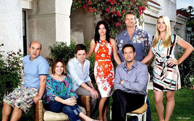 Cougar Town, quarta stagione con il passaggio da ABC a TBS?