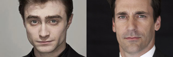 Pilot: Hamm e Radcliffe per una miniserie inglese, Pasdar in Political Animals, Soul Survivor per Sly Stallone