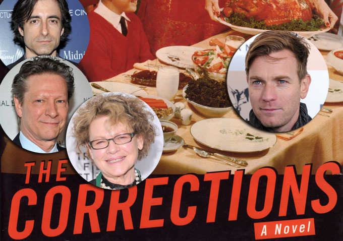 HBO 'cancella' The Corrections: niente serie tv dal libro di Frazen