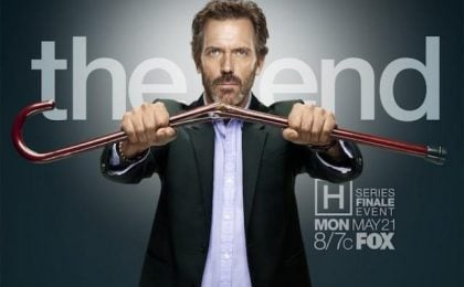 Dr House, stasera in America va in onda il series finale [FOTO+VIDEO]