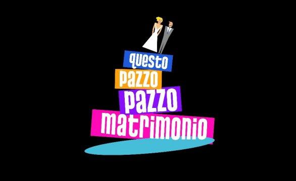 italia1 questo pazzo pazzo matrimonio