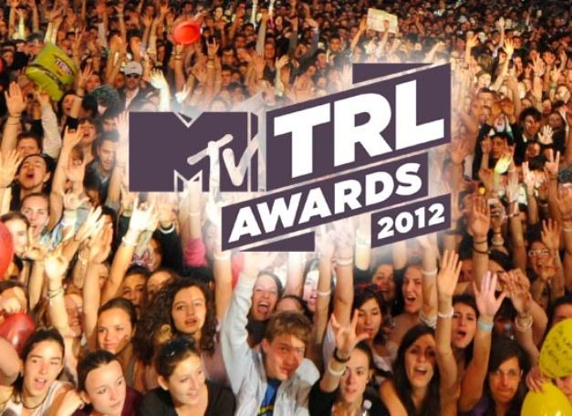 Programmi tv stasera, oggi 5 maggio 2012: Trl Awards, Amici 11, E' stato solo un flirt