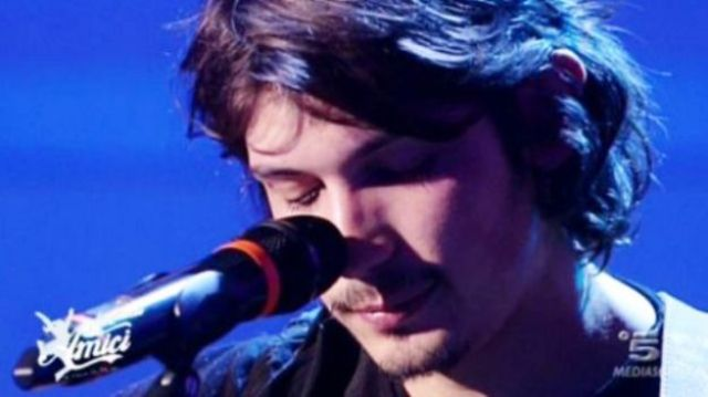 pierdavide carone amici 11 valerio scanu