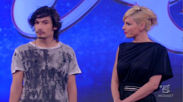 pierdavide carone emma marrone