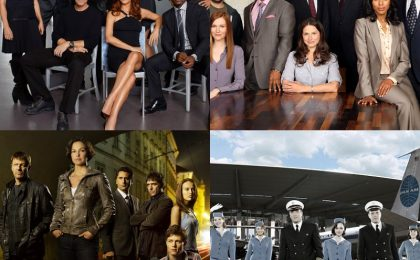ABC rinnova Private Practice, Scandal, Body Of Proof, Happy Endings, ordina 9 pilot