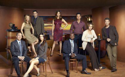 Private Practice, sesta e ultima stagione da tredici episodi per lo show con Kate Walsh?