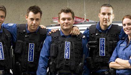 Rush: la terza inedita stagione al via su Premium Crime