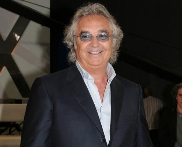The Apprentice Italia: Flavio Briatore è il Boss del nuovo talent show di Cielo