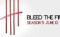 True Blood, le foto e i poster della quinta stagione