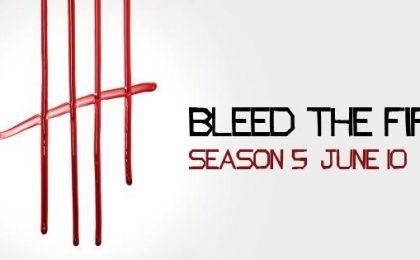 True Blood, foto, spoiler e video per la quinta stagione; Mark Huddis nuovo showrunner