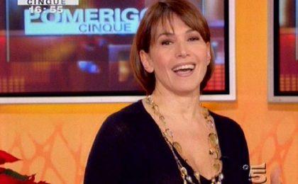 Pomeriggio 5: Barbara D'Urso litiga con Brachino per colpa di Alessandra Viero