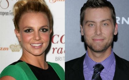 Cantanti & reality: Spears 'tribola' in X Factor Us, Lance Bass lancia Celebrity Sellouts