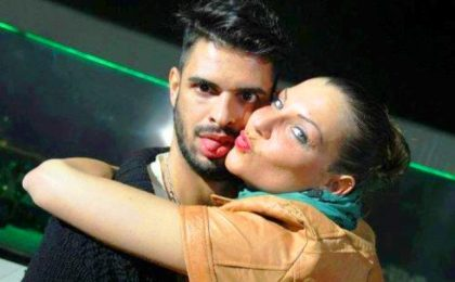 Cristian e Tara, su Facebook grande scontro: 'Paola Frizziero non fa paura' [FOTO]