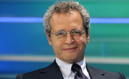 Enrico Mentana pensa alla politica, da Tortora alla Zanicchi ecco chi l'ha preceduto