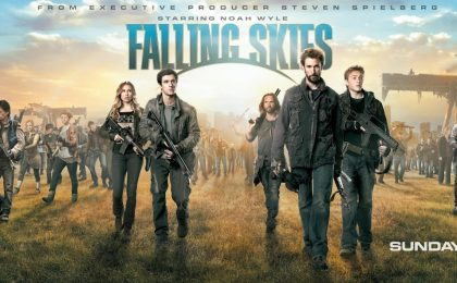 Ascolti Usa: i debutti di Falling Skies 2, Snooki & JWoww, Suits 2 e Burn Notice 6