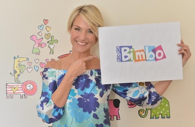 GiroGiroBimbo, Ellen Hidding torna in tv su La5 con un programma dedicato ai bambini