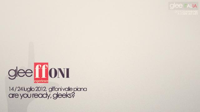 Gleeffoni 2012, polemica su (presunti) favoritismi; addio incontro con Dianna Agron?