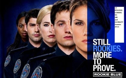 ABC rinnova Rookie Blue, Orphan Black per BBC America, novità per The Good Wife 4
