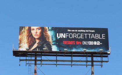 TV Usa: rinnovo per Unforgettable (CBS) e Longmire (A&E), FOX vuole Guilty per il 2013