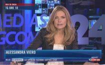 Terzo Indizio su Rete 4: Alessandra Viero conduce il nuovo programma tv di cronaca nera