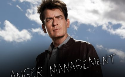 Ascolti Usa: record Anger Management (che traina Wilfred e Louie), cresce Awkward 2