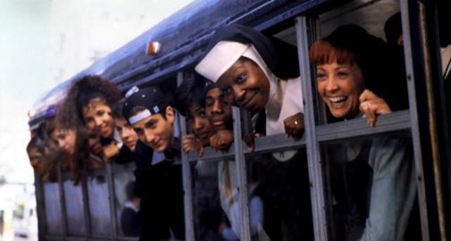 Ascolti tv martedì 26 giugno 2012: Sister Act 2 batte a sorpresa Ballarò