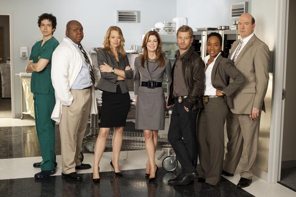 Body Of Proof, nella terza stagione addio a tre protagonisti (e ne arriva uno nuovo)