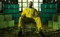 Breaking Bad, le prime foto della quinta stagione