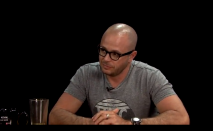 Damon Lindelof torna in tv: 'Lavorerò al mio nuovo show – che non sarà come Lost'