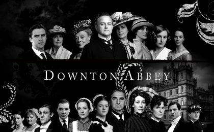 Downton Abbey, i produttori pensano alla chiusura dopo cinque stagioni?