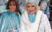 E!: Joan & Melissa Rivers protagoniste domani di True Hollywood Story