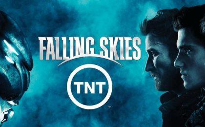 Falling Skies: spoiler e protagonisti della seconda stagione [FOTO+VIDEO]
