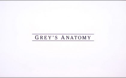 Grey's Anatomy, (spoiler) spiega il motivo del suo addio