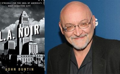 Pilot: TNT ordina una stagione completa di LA Noir, 20th TV pensa a The League of Pan