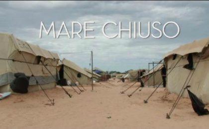 Mare Chiuso, su Cielo il docu-film inchiesta sul respingimento degli emigranti