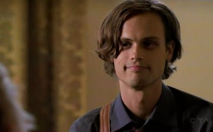 TV Usa: Matthew Gray Gubler torna in Criminal Minds, 2.1 mln per The Newsroom