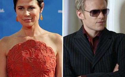 The Good Wife 4, in arrivo Maura Tierney e Marc Warren