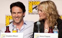 True Blood, il rinnovo per la 6 stagione rivelato grazie alla gravidanza di A. Paquin?