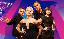 Nati per ballare Uk: su Sky Uno arriva lX Factor della danza